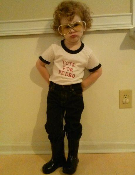 Best T-Shirt Halloween Costumes of 2012