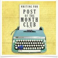 Post of the Month Club: the October 2012 edition