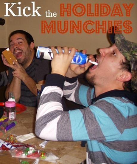 Kick the Holiday Munchies