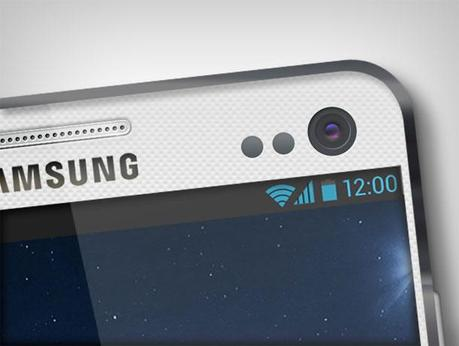 Samsung Galaxy S4 Specifications, Release Dates and Pics