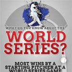 World Series Statistics