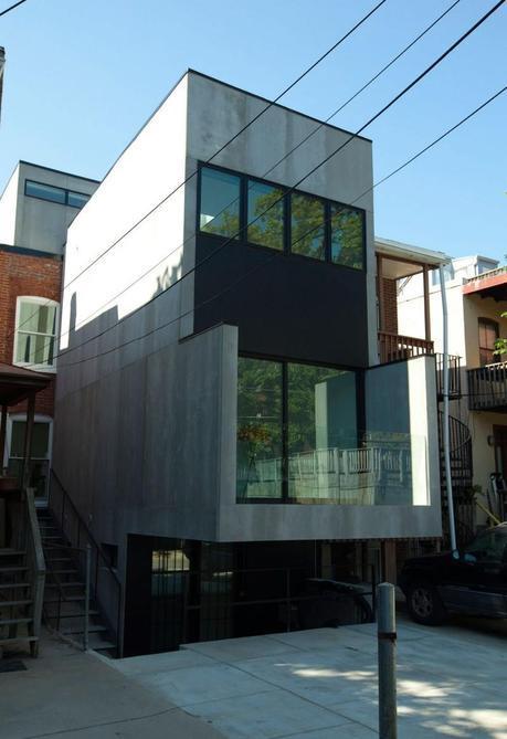 Church Street Residence