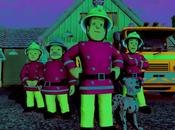 Fireman Sam's Safety Tips Bonfire Night