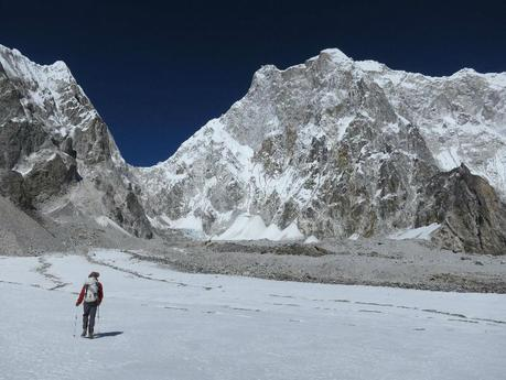 Climbers Attempting Highest Unclimbed Peak In Nepal