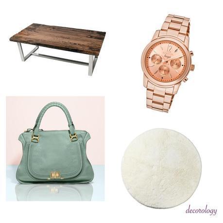 Autumn Inspiration Boards! Fashion and Decor