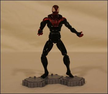 Hasbro Ultimate Spider-Man Action Figure
