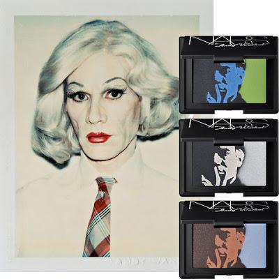 Andy Warhol for NARS