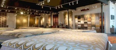 New Stark Carpet And Home Showroom Opens Paperblog
