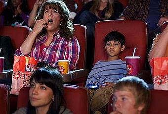Shit Movie Of The Day Jack And Jill Paperblog