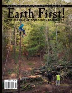 Obama's real birth certificate found in Earth First! Journal office…