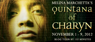 Quintana of Charyn Tour