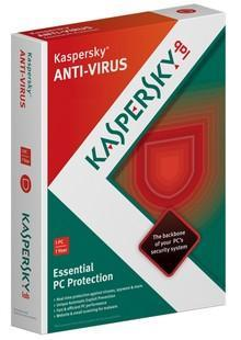 Deal Of The Day: Get Kaspersky Anti-Virus 2013 for $20, Save 50%