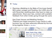 Friday Potpourri: Brides Affected Hurricane Sandy