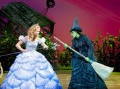 West End: Wicked Review 2012