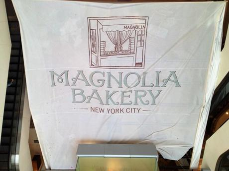 Magnolia Bakery Travels Globally – One Stop Will Be Lebanon