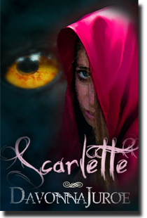 Scarlette by Davonna Juroe: A New Twist on an Old Story