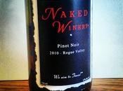 Naked Winery Pinot Noir