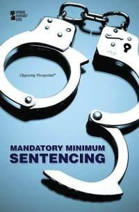 Crossing lines to fight mandatory minimums