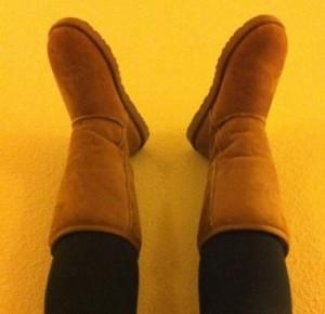 Ugg Boots May be Going Extinct…But Will They Ever Die?