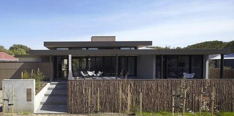 Bellarine Peninsula House by Inarc Architects