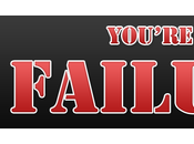 Days: Embrace Failure