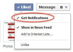 How to get posts back in your Facebook News Feed!