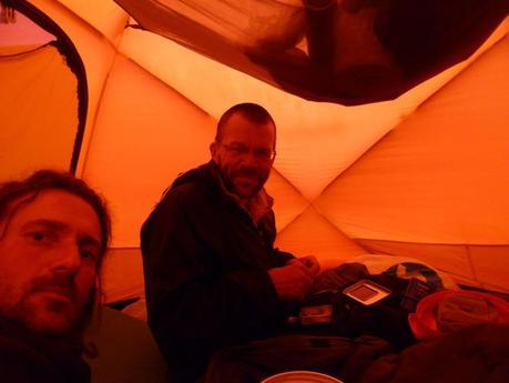 Inari Lake Expedition Follow-Up And Debrief