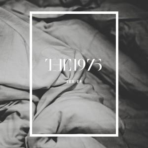 The1975 Sex EP 300x300 The 1975   Sex EP