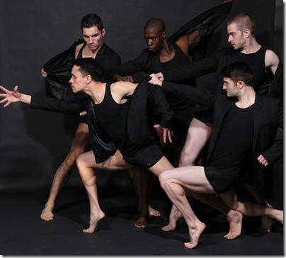 Review: 50th Anniversary Season Fall Program (Giordano Dance Chicago)