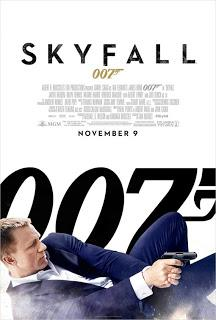 James Bond 007: Skyfall [2012]