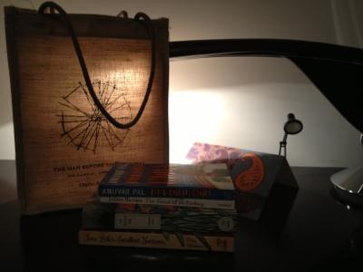 A Bag Full of Literary Goodness