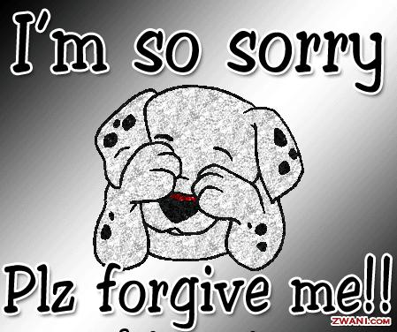 My apologies!