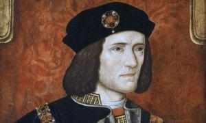 Richard III Found?