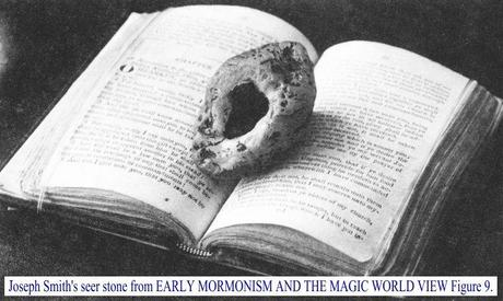 Mormon History Machinations