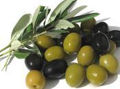 Hair Series Olive