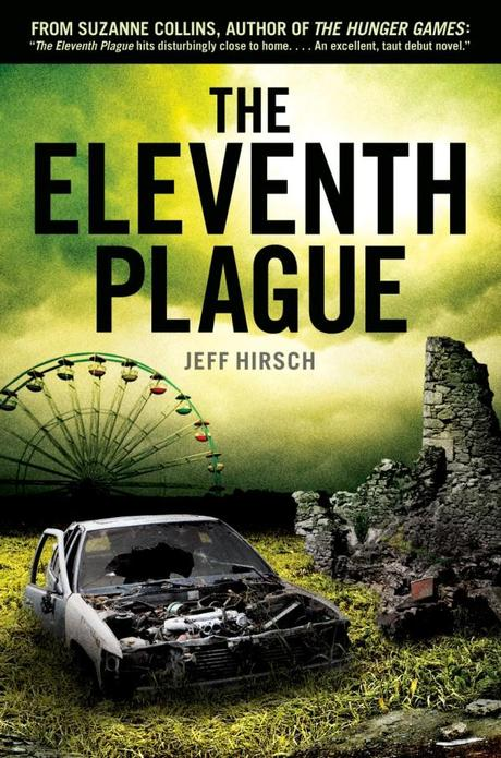 Book Review: The Eleventh Plague