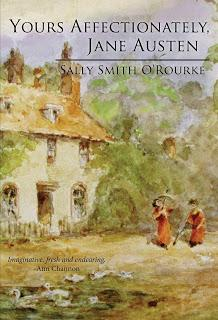 YOURS AFFECTIONATELY, JANE AUSTEN BY SALLY SMITH O'ROURKE - WINNER ANNOUNCEMENT
