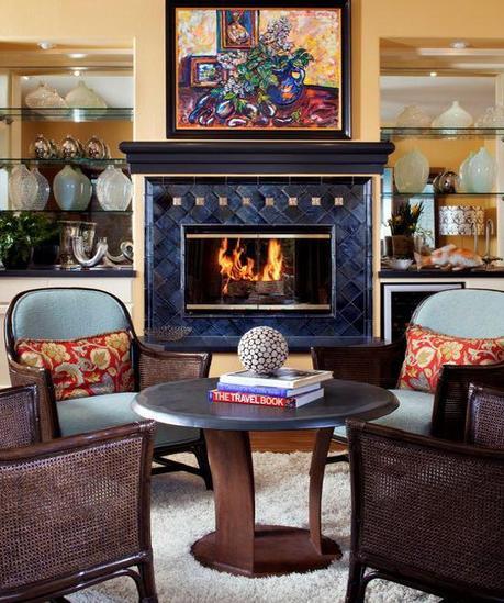 Decorating Art Deco Style - Paperblog