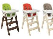 Daily Deal: Sprout Chair, Beaba Soft Dining Set, More!