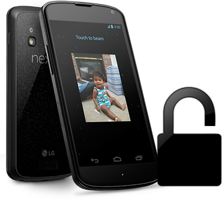 How To Unlock Nexus 4 Bootloader