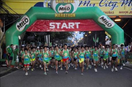 Press Release: The 36th Milo Marathon Iloilo City Qualifying Leg