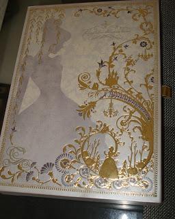 Disney Cinderella Storylook Palette