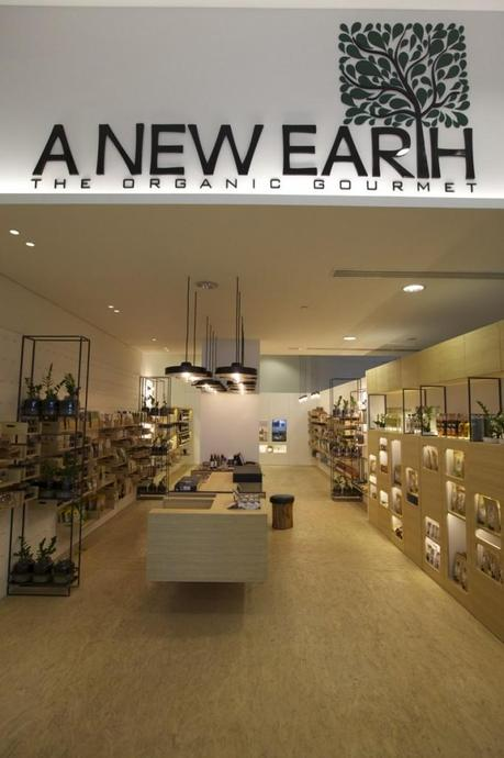 A New Earth: A Must See at ABC Dbayeh