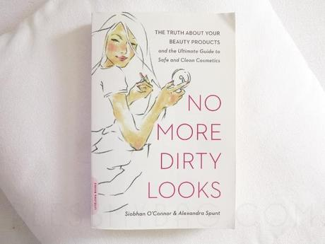 "A Bare it All Beauty Book: ""No More Dirty Looks"" – The Ultimate Guide to Safe & Clean Cosmetics"