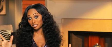 The Real Housewives Of Atlanta: Girl, I Got Sexy Back. Some New Badonk Blows Into Town, And Miss NeNe Ain't Liking It. Cuz She's Rich…Mmmkay?