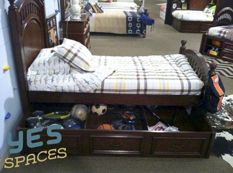 Room Gear trundle bed Room Gear: Stylish Solutions for Kids Rooms