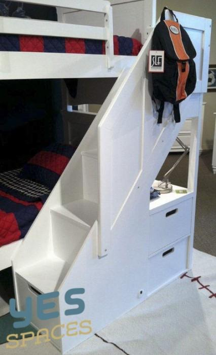 YS ladder 426x700 Room Gear: Stylish Solutions for Kids Rooms