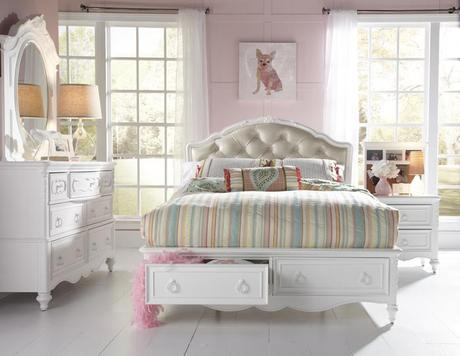 Sweetheart Room Gear: Stylish Solutions for Kids Rooms