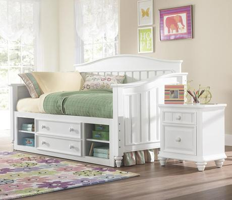 Summertime Room Gear: Stylish Solutions for Kids Rooms