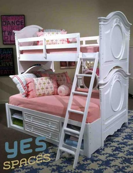 Room Gear white bunk 21 539x700 Room Gear: Stylish Solutions for Kids Rooms
